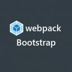 webpack Bootstrap